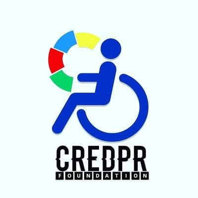 CREDPR Foundation Website